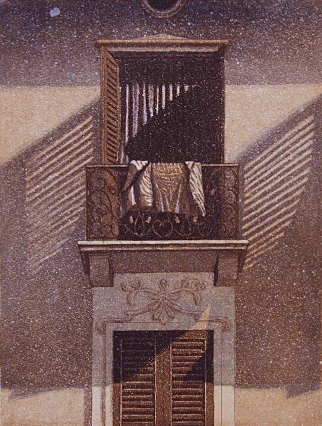 Aamu III1995, akvatinta etsaus, 29x22cm pieni 2 copy