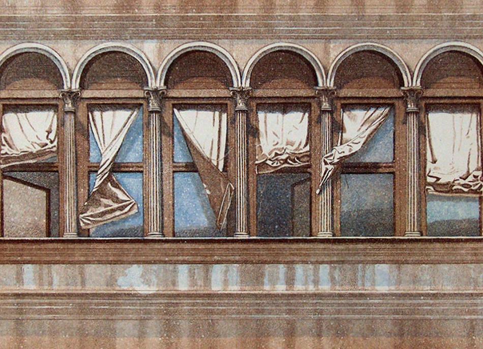 Tuuli 1998, akvatinta etsaus, 30x42cm pieni uusi copy