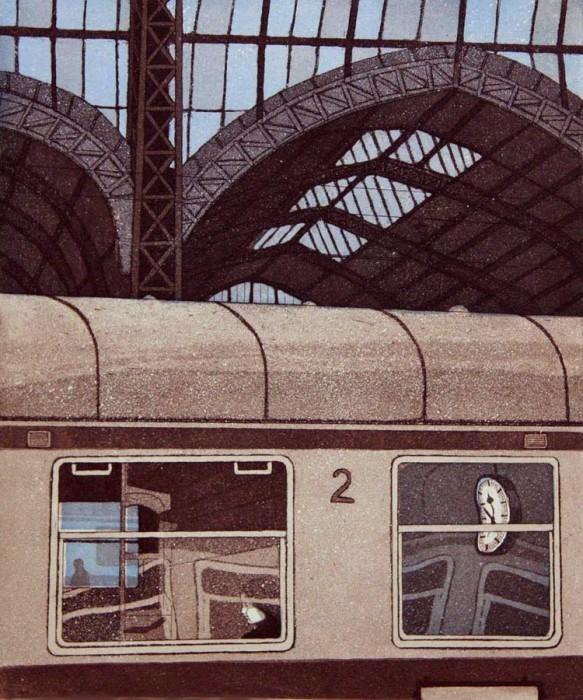 Matkalla II 1983
